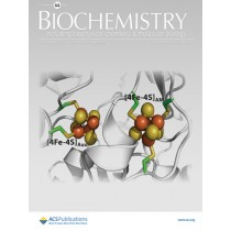 Biochemistry: Volume 55, Issue 40