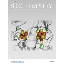 Biochemistry: Volume 55, Issue 41