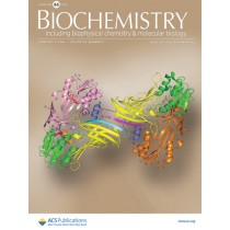 Biochemistry: Volume 55, Issue 5