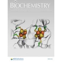 Biochemistry: Volume 55, Issue 51