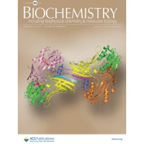Biochemistry: Volume 55, Issue 6