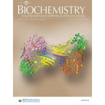 Biochemistry: Volume 55, Issue 8
