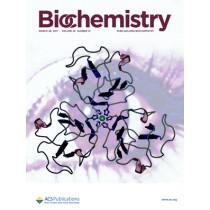 Biochemistry: Volume 56, Issue 12