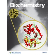 Biochemistry: Volume 56, Issue 21