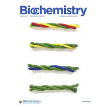 Biochemistry: Volume 56, Issue 22