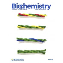 Biochemistry: Volume 56, Issue 24