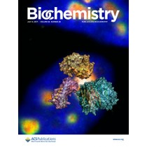 Biochemistry: Volume 56, Issue 26