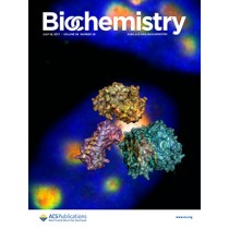 Biochemistry: Volume 56, Issue 28