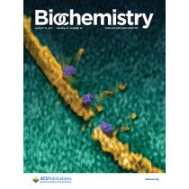 Biochemistry: Volume 56, Issue 32