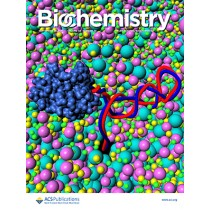 Biochemistry: Volume 56, Issue 38