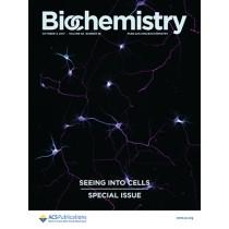 Biochemistry: Volume 56, Issue 39