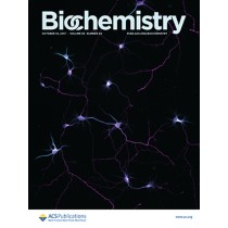 Biochemistry: Volume 56, Issue 40