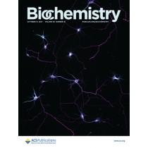 Biochemistry: Volume 56, Issue 41