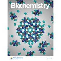 Biochemistry: Volume 56, Issue 45
