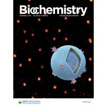 Biochemistry: Volume 56, Issue 48