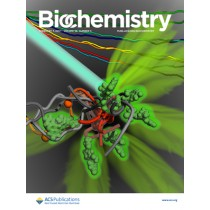 Biochemistry: Volume 56, Issue 5