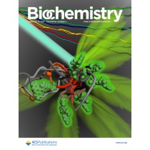 Biochemistry: Volume 56, Issue 6