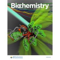 Biochemistry: Volume 56, Issue 8