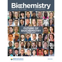 Biochemistry: Volume 57, Issue 1