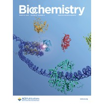 Biochemistry: Volume 57, Issue 12