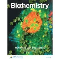 Biochemistry: Volume 57, Issue 17