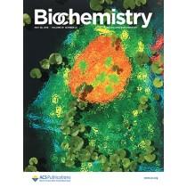 Biochemistry: Volume 57, Issue 21