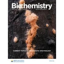 Biochemistry: Volume 57, Issue 22