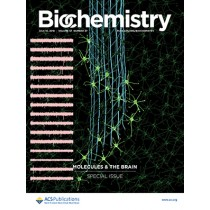 Biochemistry: Volume 57, Issue 27