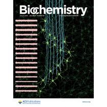 Biochemistry: Volume 57, Issue 28