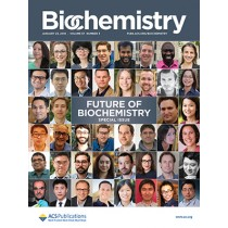 Biochemistry: Volume 57, Issue 3