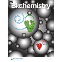 Biochemistry: Volume 57, Issue 32