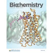 Biochemistry: Volume 57, Issue 40