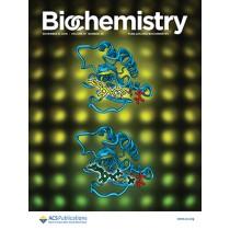 Biochemistry: Volume 57, Issue 44