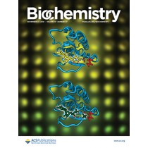 Biochemistry: Volume 57, Issue 47