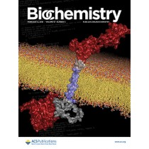 Biochemistry: Volume 57, Issue 5