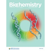 Biochemistry: Volume 57, Issue 51