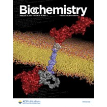 Biochemistry: Volume 57, Issue 8