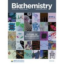 Biochemistry: Volume 58, Issue 3