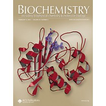 Biochemistry: Volume 49, Issue 4