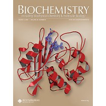 Biochemistry: Volume 49, Issue 8