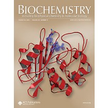 Biochemistry: Volume 49, Issue 11