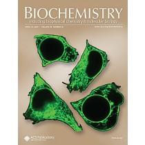 Biochemistry: Volume 49, Issue 16