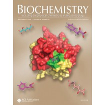 Biochemistry: Volume 49, Issue 37