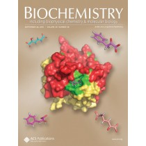 Biochemistry: Volume 49, Issue 38