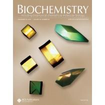 Biochemistry: Volume 49, Issue 46