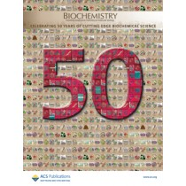 Biochemistry: Volume 50, Issue 10