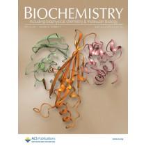 Biochemistry: Volume 50, Issue 21