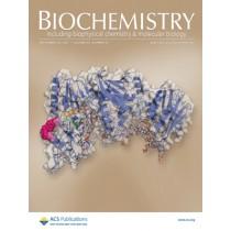 Biochemistry: Volume 50, Issue 37