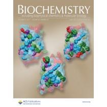 Biochemistry: Volume 50, Issue 40