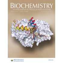 Biochemistry: Volume 51, Issue 7